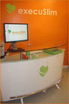 execuSlim weight Loss in beverly hills